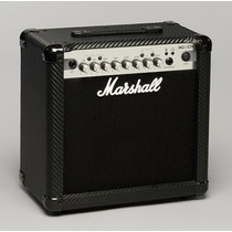 Cubo Guitarra Marshall Mg15cfx
