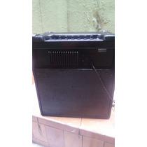 Amplificador Cubo Staner Gs150