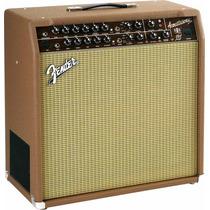 Amplificador Fender Acoustasonic Sfx Ii Voz E Violão