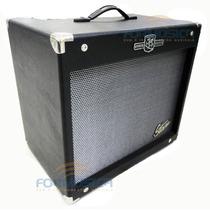 Caixa Cubo Amplificador Staner Baixo Bx-200 Stage Dragon