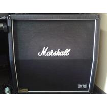 Caixa Marshall Vintage 4x12