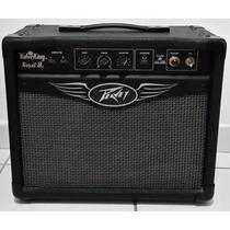 Amplificador Peavey Valveking Royal 8 - Valvulado