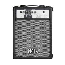 Caixa Multi-uso 50w Rms Rg 330 Wr Audio 10338