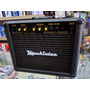 Cubo Ampli Guitarra Turbo Drive 35 Watts Rms - Mackintec