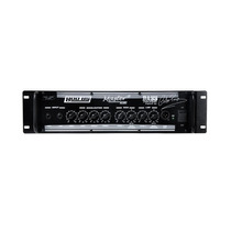 Cabeçote P/ Baixo Master Audio 800bs Celso Pixinga 550w + Nf