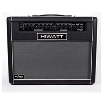 Amplificador Hiwatt G100r Maxwatt Ñ Marshall Fender Meteoro