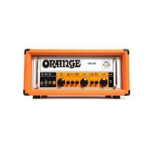 Cabeçote P/ Guitarra Orange Or 100 H