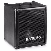 Amplificador P/ Baixo Meteoro Qx200 1x15 200w - 2805