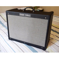 Amplificador Guitarra Fender Hot Rod Deluxe - Valvulado 40w