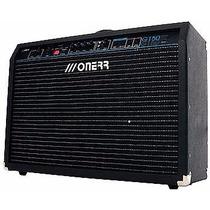 Amplificador Guitarra Onerr G150 212 C/efeitos Digitais 7294