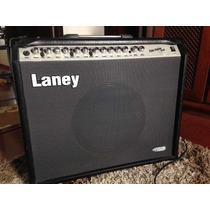 Amplificador Laney Tf300 Pré-valvulado 120 Watts