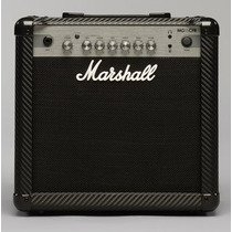 Cubo Guitarra Marshall Mg15cfr