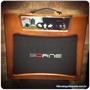Amplificador Cubo Valvulado Borne Classico T7,promoção!
