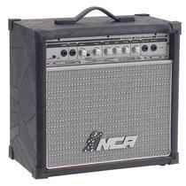 Amplificador P/ Guitarra 30 Watts - Gx 30 Nca - C/ Drive