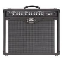 Caixa Peavey Bandit 112 80w P/ Guitarra - Tecnologia Tran...