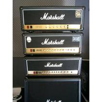 Head Marshall Jcm 800 2203 Ñ Jcm 900 2000 Novo Na Caixa