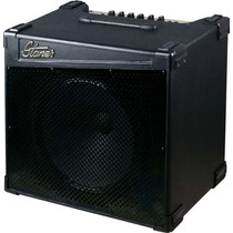 Amplificador Contra Baixo Staner Shout 215b (nf E Garantia )