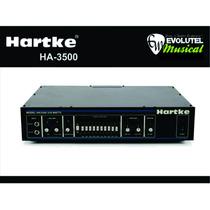 Cabeçote Para Baixo Hartke Ha3500 - 350 Watts