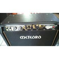 Cubo Amplificador Meteoro Cb150 Nitro #troco