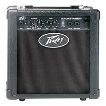 Promoção! Peavey Backstage Amplificador Combo Guitarra 10w