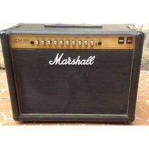 Marshall Jcm 900 Combo 4102 C/ Manual Original