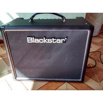 Amplificador Blackstar Ht5 Reverb ~valvulado Marshall Peavey