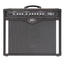 Frete Grátis Peavey Bandit 112 Amplificador Combo Guitarra 8