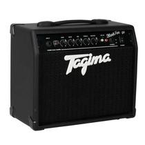 Amplificador Para Guitarra Tagima Black Fox 20w, 6,5