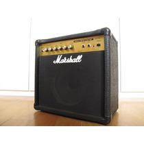 Marshall Vs15 Valvestate Crate Meteoro Blackstar Laney Vox