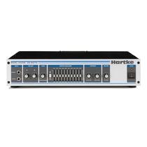 Cabeçote Amplificador Hartke Para Baixo Ha 2500 Com 150w De