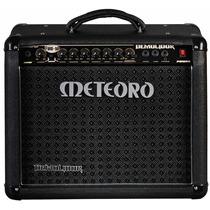 Amplificador Combo Meteoro Guitarra Demolidor Fwg 50