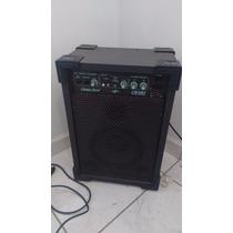 Caixa Amplificadora - Amplificador Multiuso Cs120