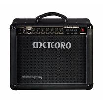 Amplificador Guitarra Meteoro Demolidor Fwg50 50w, 00233