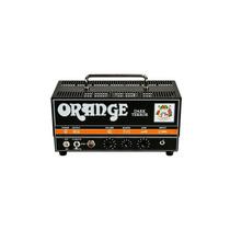 Cabeçote P/ Guitarra Orange Dark Terror 15