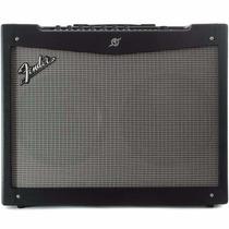 Cubo Guitarra Fender Mustang Iv 150w + Foot P R O M O Ç Ã O