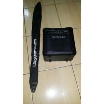 Meteoro Super Guitar Mg 10 / Cinta Gibson Usa