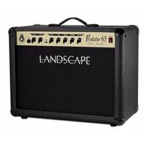 Amplificador Cubo Guitarra Landscape Predator 65 Pdl65
