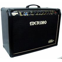 Amplificador Guitarra Meteoro Nitrous 160g Watts Garantia