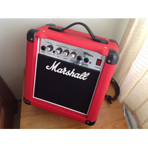 Marshall Mg10 Cd Customizado Amplificador Guitarra Cubo Comb