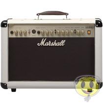 Cubo Amplificador Violao Marshall As50d - Loja Kadu Som