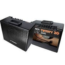 Frete Gratis ! Amplificador Cubo Guitarra Onerr Twenty 20
