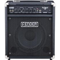 Cubo Fender Baixo - Rumble 30