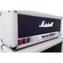 Amplificador Marshall Jubilee Valvulado Head