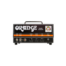 ** Cabeçote Valvulado P/ Guitarra Orange Dark Terror 15w