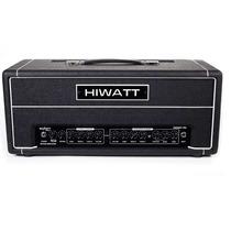 Amplificador Hiwatt G200r Hd Maxwatt Ñ Marshall Meteoro