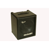 Amplificador Cubo Meteoro Rx 100 Reverb Guitarra