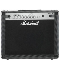 Cubo Amplificador Marshall Mg30cfx 30watt Fx Carbon Fibre