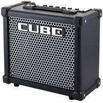 Amplificador Guitarra Violão Baixo Roland Cube 10gx