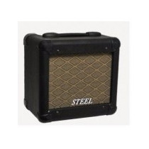 Amplificador De Guitarra Steel 20 Gt
