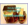 Kit Transformadores Amplificador Valvulado 7 Watts El84 6v6